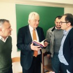 Hellmut Hoffmann: Germany and Albania. Perspectives on Common Issues